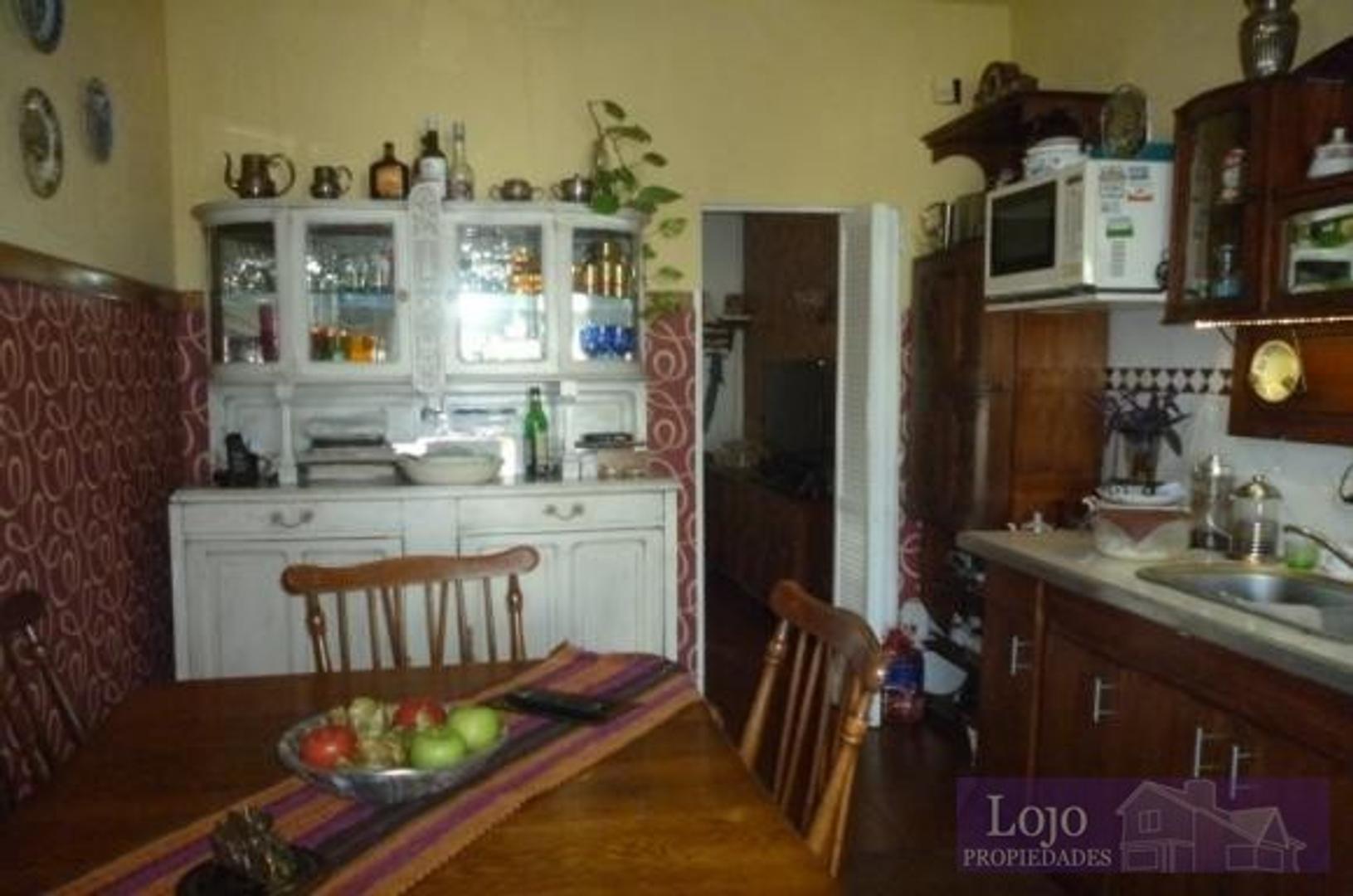 Departamento - 150 m² | 3 dormitorios | 1 baño