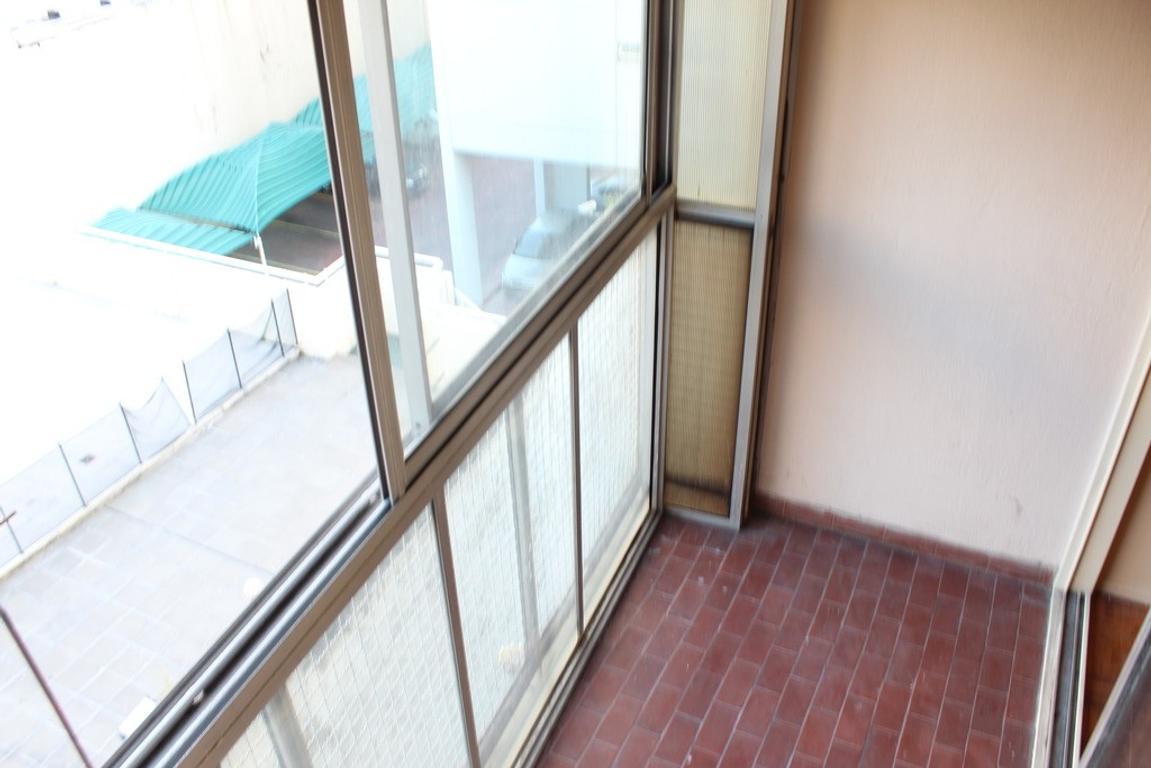 2 Amb Balcon Lateral Vista Abierta Sol Lavadero Impecable Desocupado Apto Credito