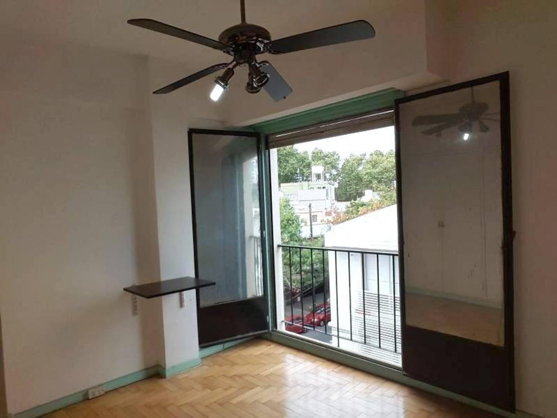 Departamento en Alquiler en Villa Ortuzar - 2 ambientes
