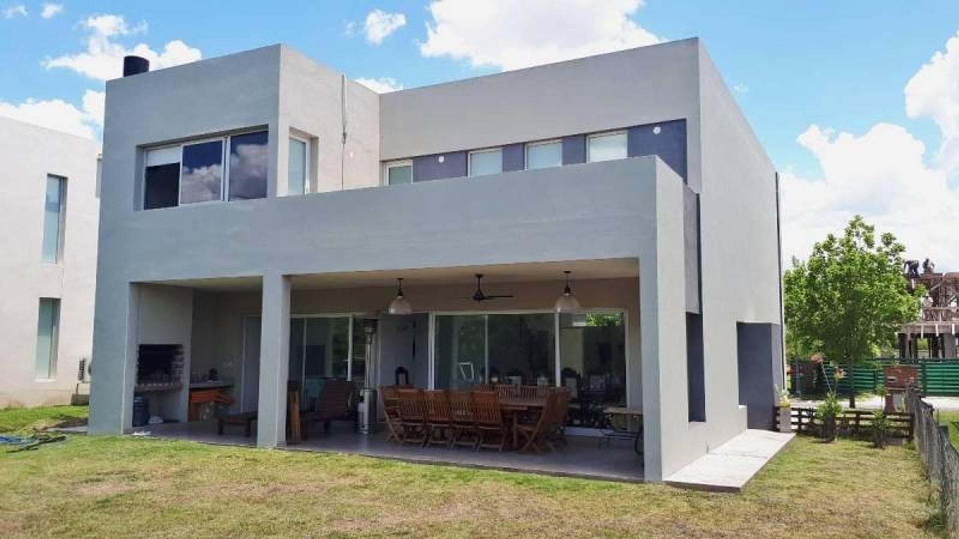 Casa en Venta Barrio Los Alisos, Nordelta