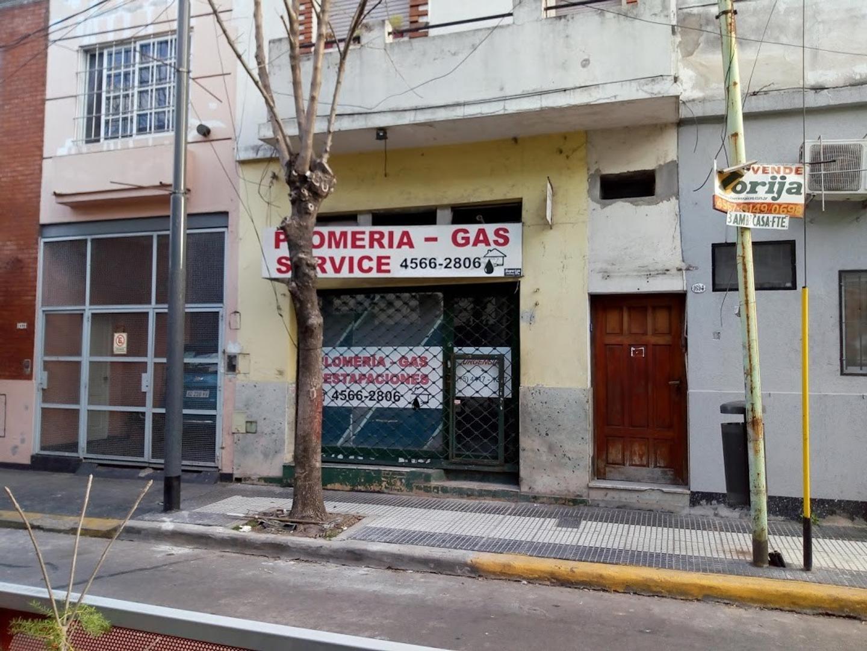 Local en Alquiler en Monte Castro