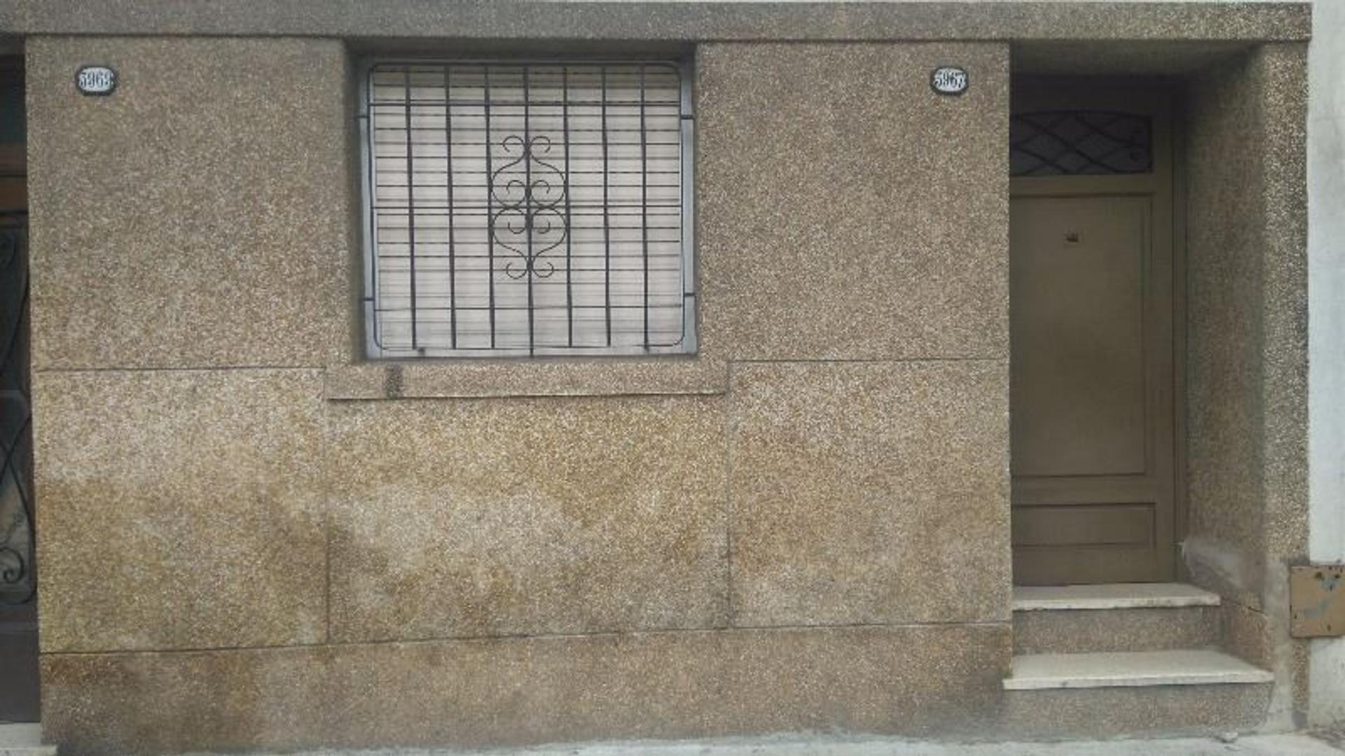 Departamento en Venta en Parque Avellaneda - 2 ambientes
