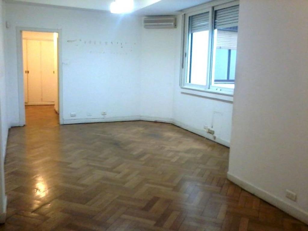 Alquiler amplia oficina 105 m2- Barrio Norte