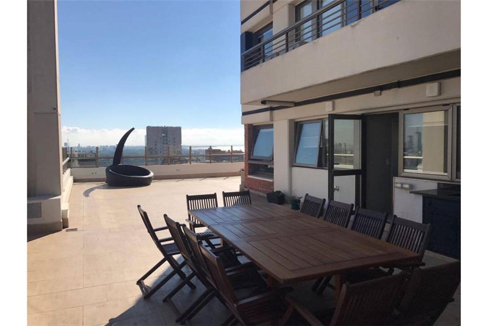 Torre Salguero 4 amb c/dep 280m mas 315m terraza