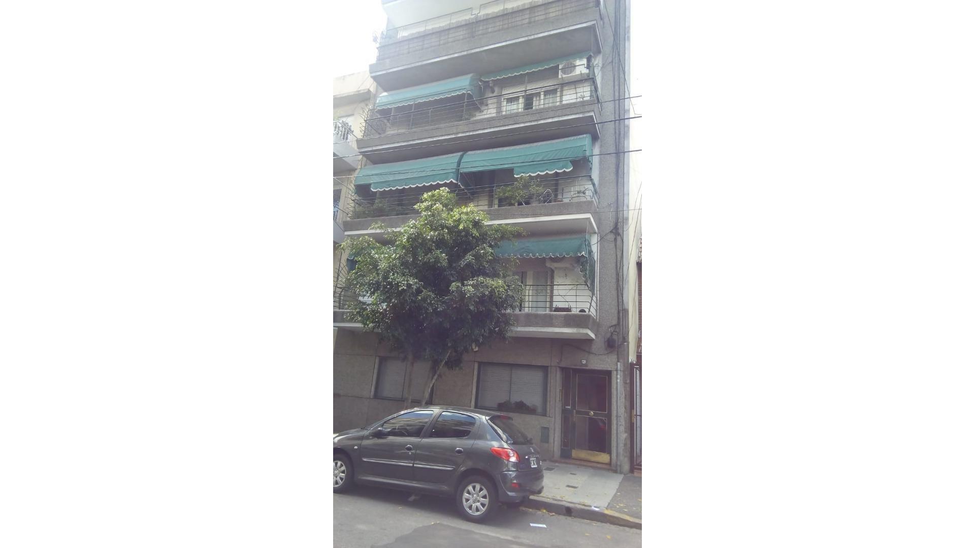 Departamento En Alquiler En Cuenca 4000 6 Piso Villa Devoto