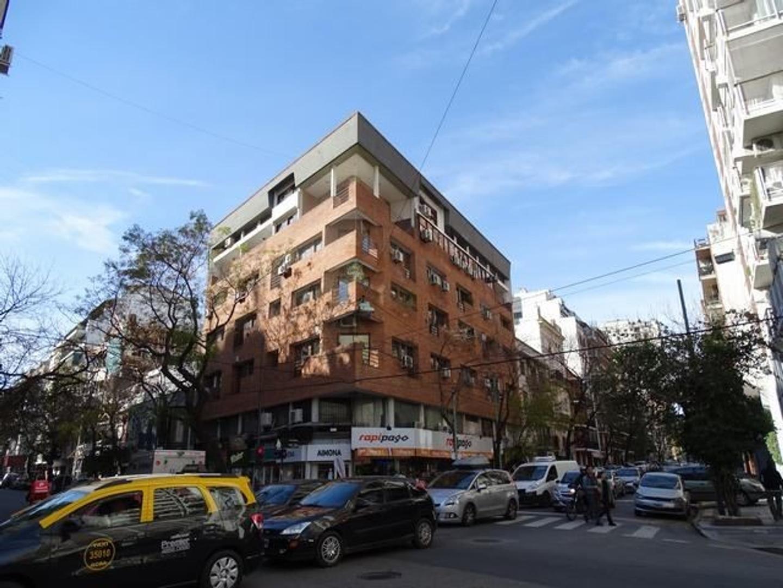 XINTEL(OPL-OPL-3028) Oficina - Venta - Argentina, Capital Federal - AMENABAR  AL 1500