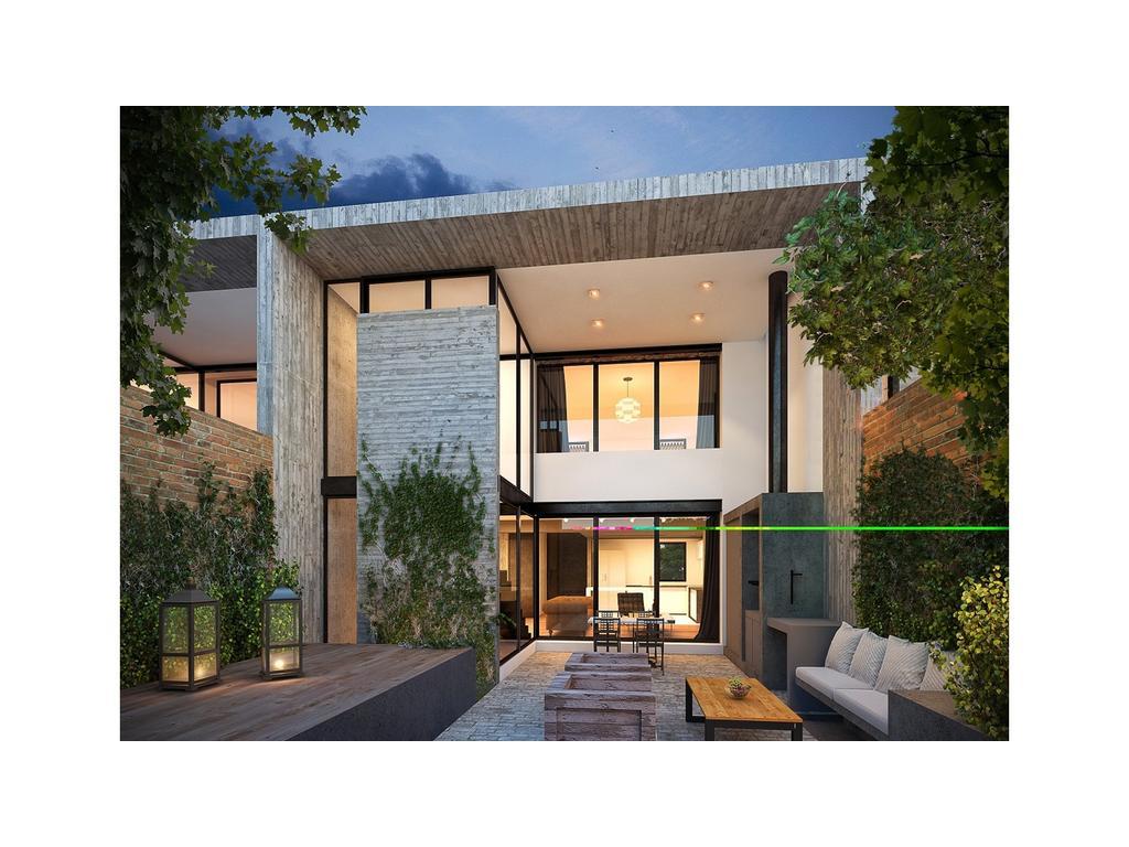 LOS PATIOS. Exclusivo condominio residencial de categoría premium.