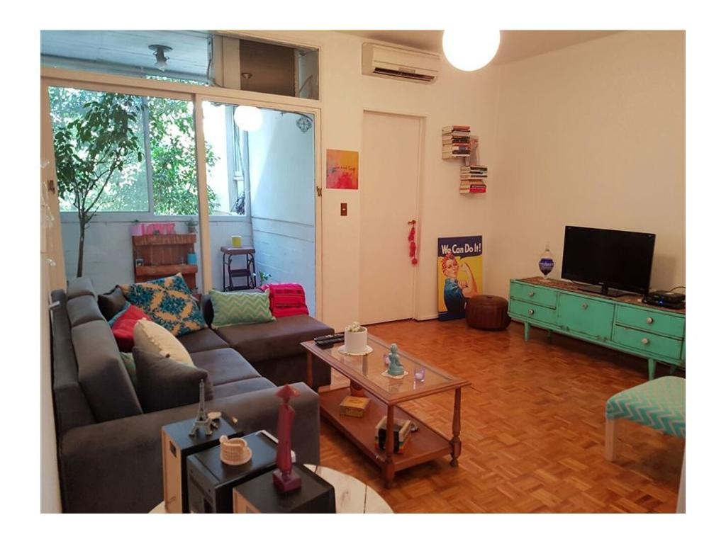 Alquiler Temporario 2 Ambientes Villa crespo