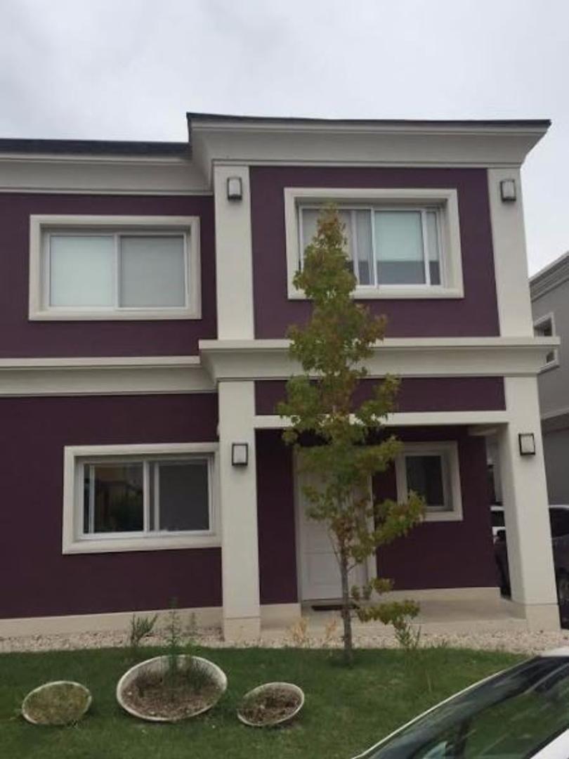Susana Aravena Propiedades- Casa en venta Hábitat Residencias
