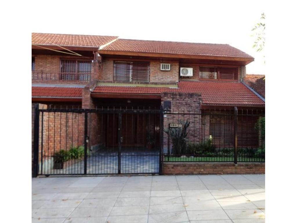 Susana Aravena Propiedades-Excelente casa en venta en San Isidro