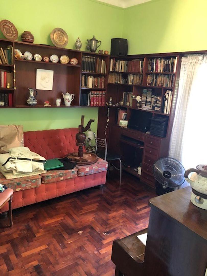 Departamento en Parque Chacabuco con 2 habitaciones