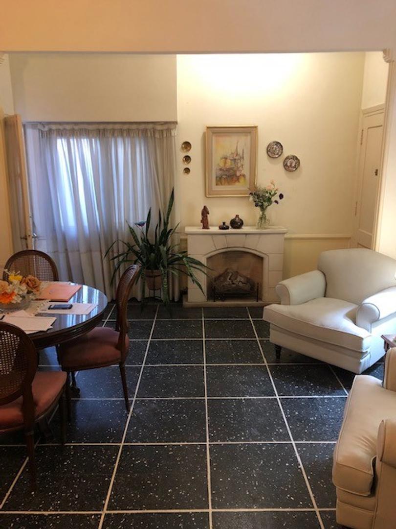 Departamento - 59,25 m² | 2 dormitorios | Frente