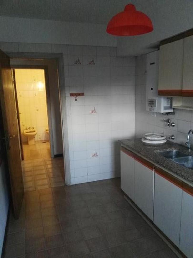 Departamento - 42 m² | Monoambiente | 40 años