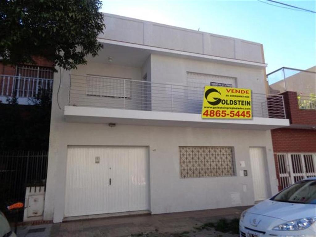 Departamento tipo casa en Venta de 5 ambientes en Capital Federal, Villa Crespo