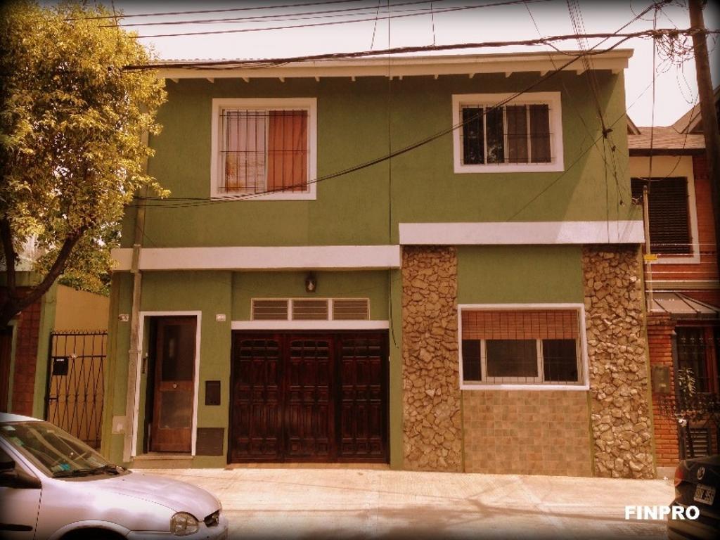 Oportunidad - PH 5 Ambientes en 2 Departamentos - San Andrés