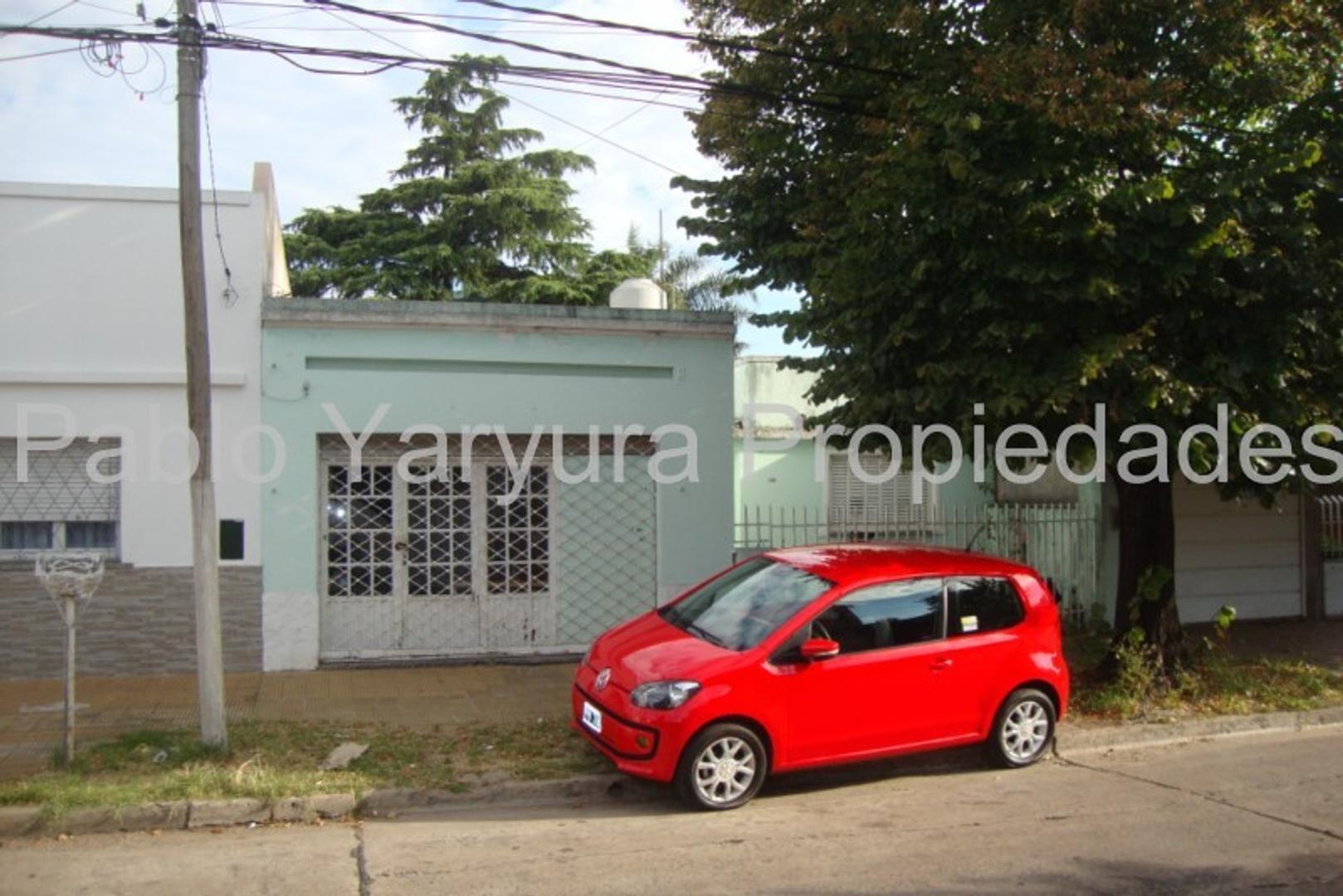 Casa - Venta - Argentina, Tres de Febrero - LINARES, G. 4966