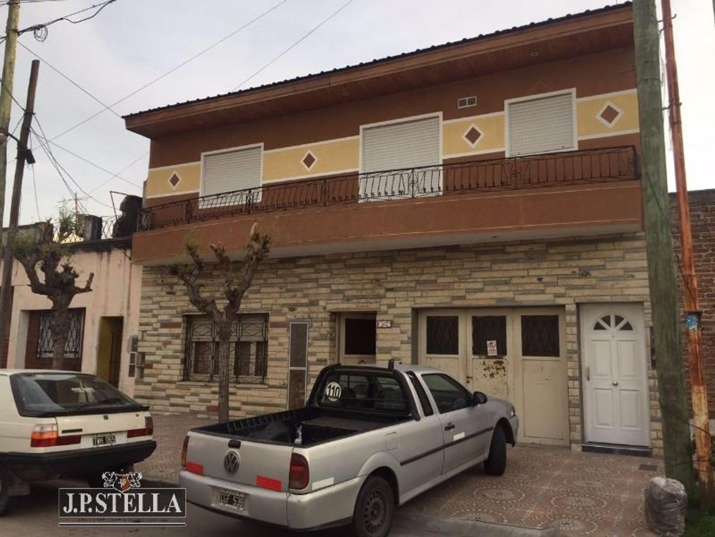 Ph tipo casa en  venta, 4 ambientes - Figueroa Alcorta 2645 - San Justo.