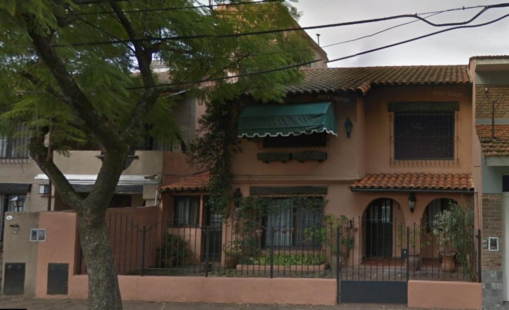 Casa en Venta en Horqueta - 5 ambientes