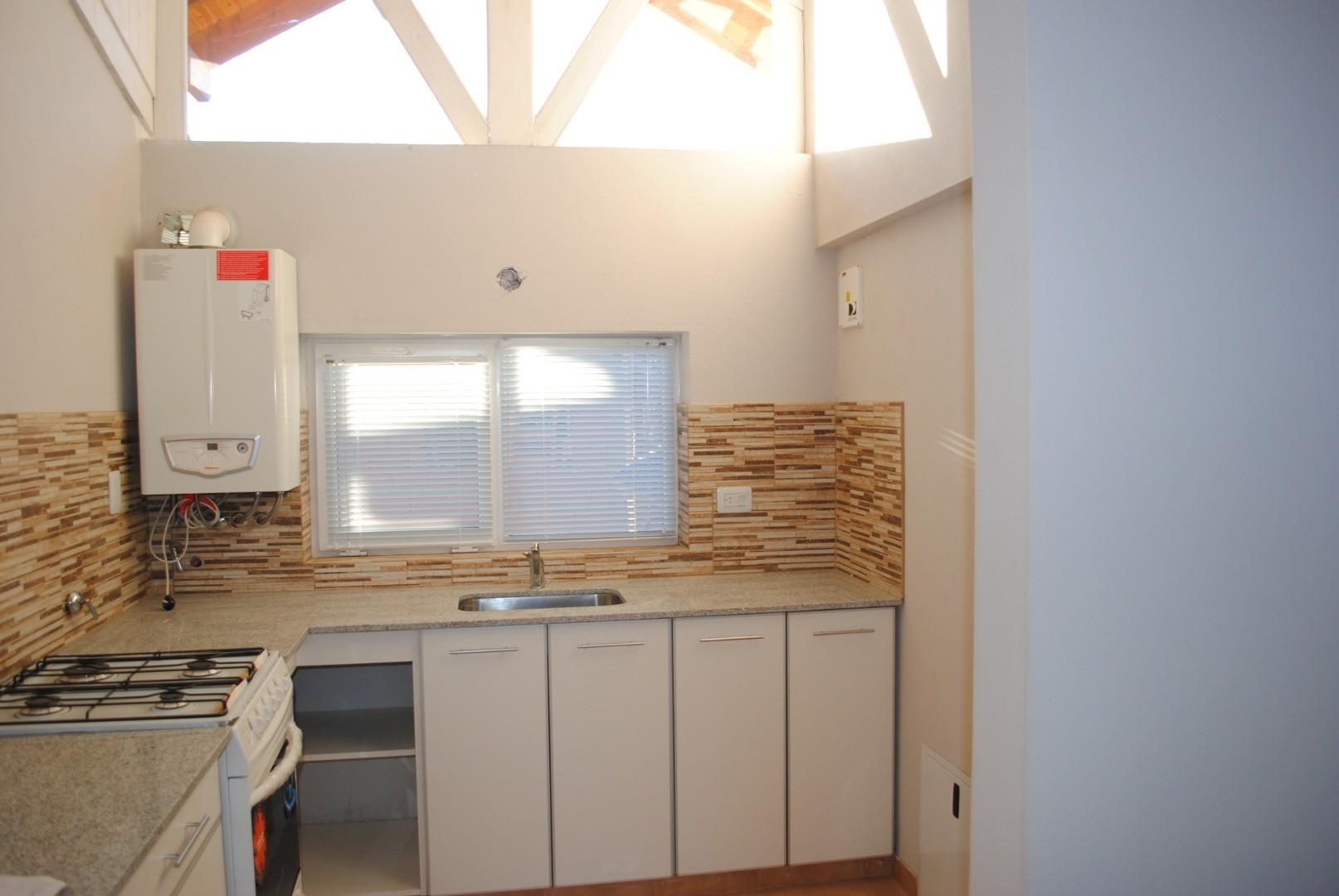 Departamento en Venta en Villa Vega San Martin - 3 ambientes
