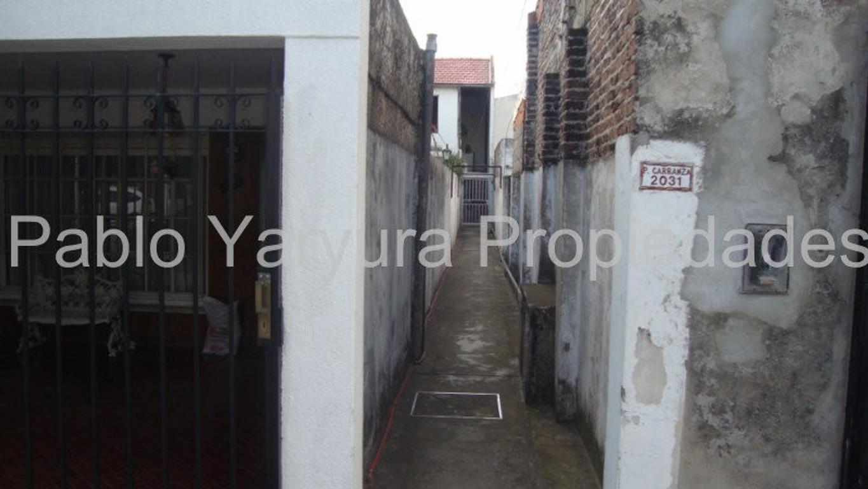 XINTEL(YAR-YAR-12019) Departamento Tipo Casa - Venta - Argentina, Tres de Febrero - CARRANZA PADR...