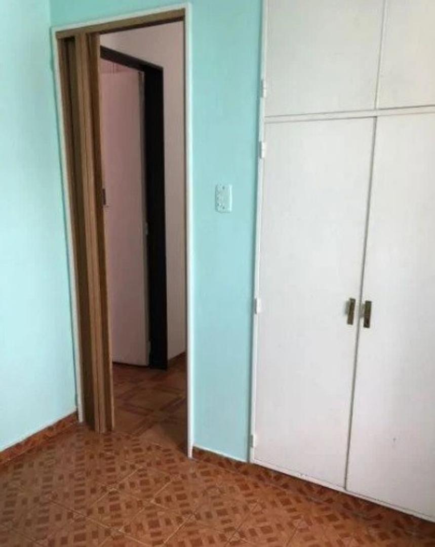 Departamento - 71 m² | 2 dormitorios | 1 baño