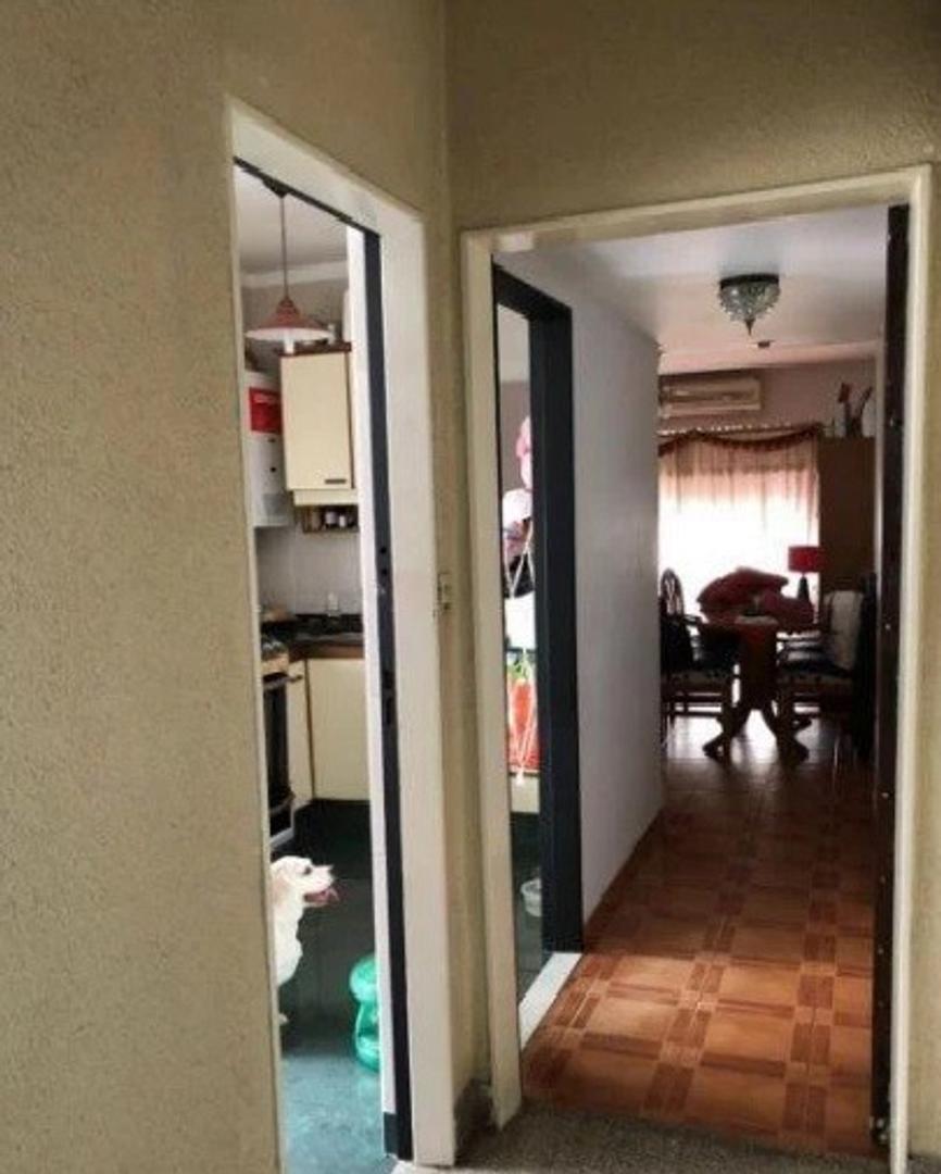 Gral J A Lavalleja 200 - 3 ambientes con cochera