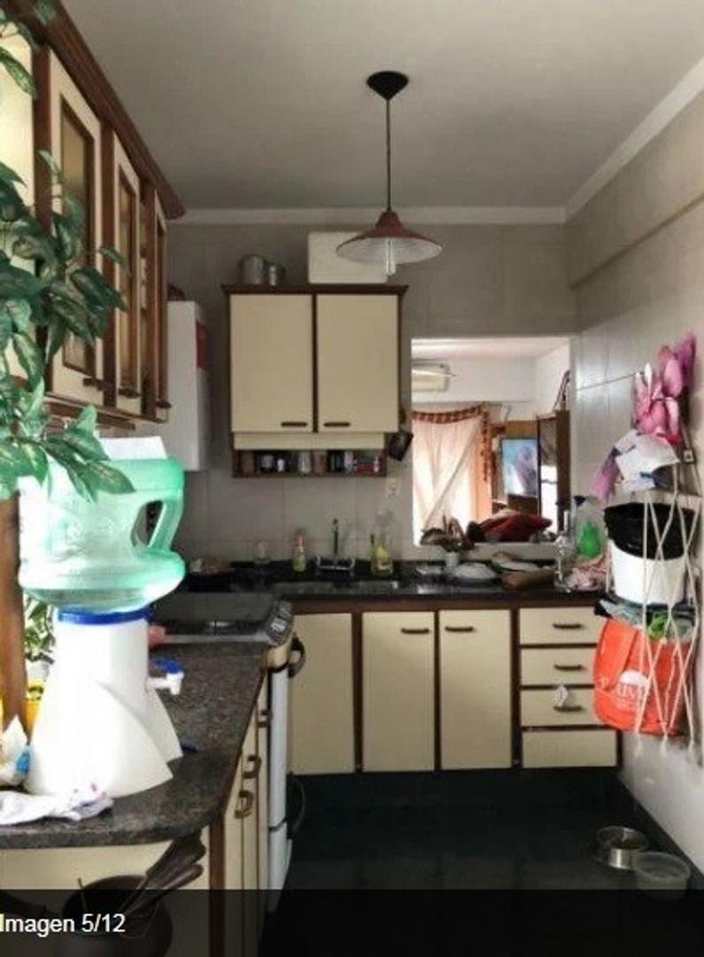 Departamento en Venta - 3 ambientes - USD 175.000