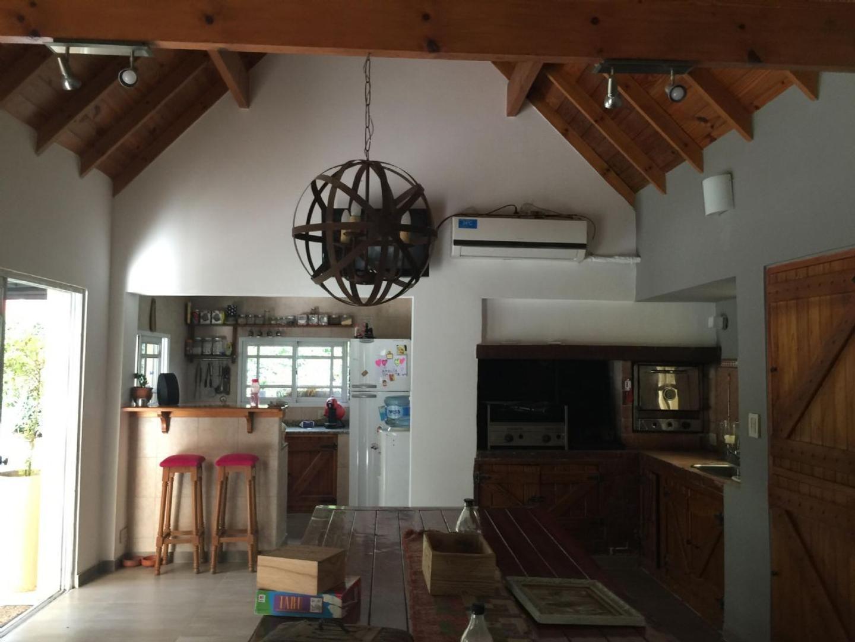 Casa  en Alquiler ubicado en C.C. Banco Provincia, Zona Oeste - OES1047_LP165009_1