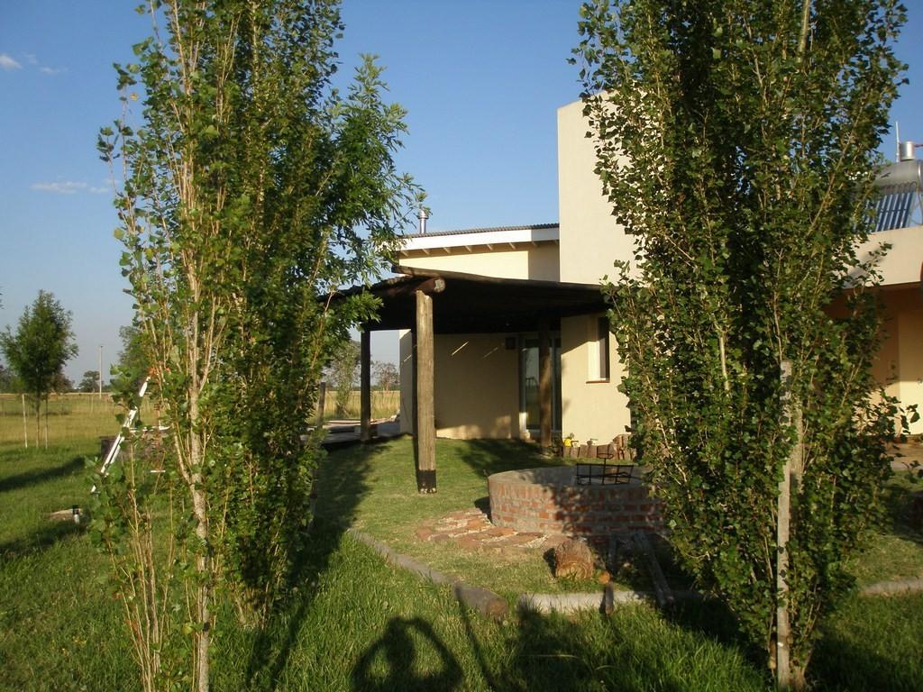 Casa de campo en Chacras de Abbott