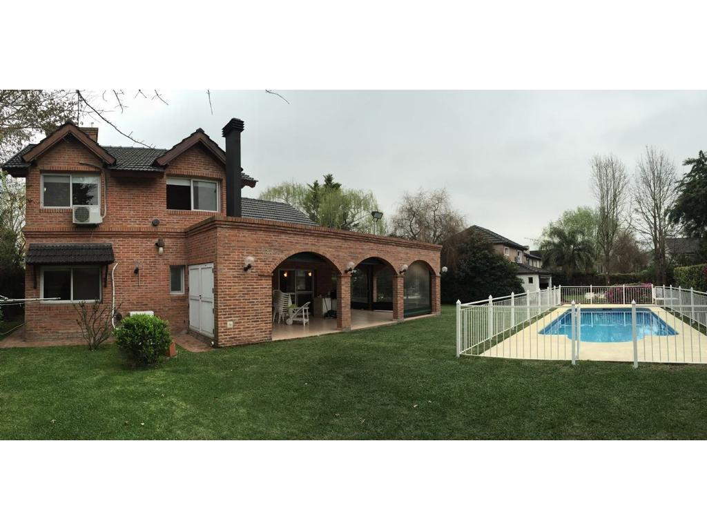 Casa  en Venta ubicado en C.C. Banco Provincia, Zona Oeste - OES0968_LP123231_1
