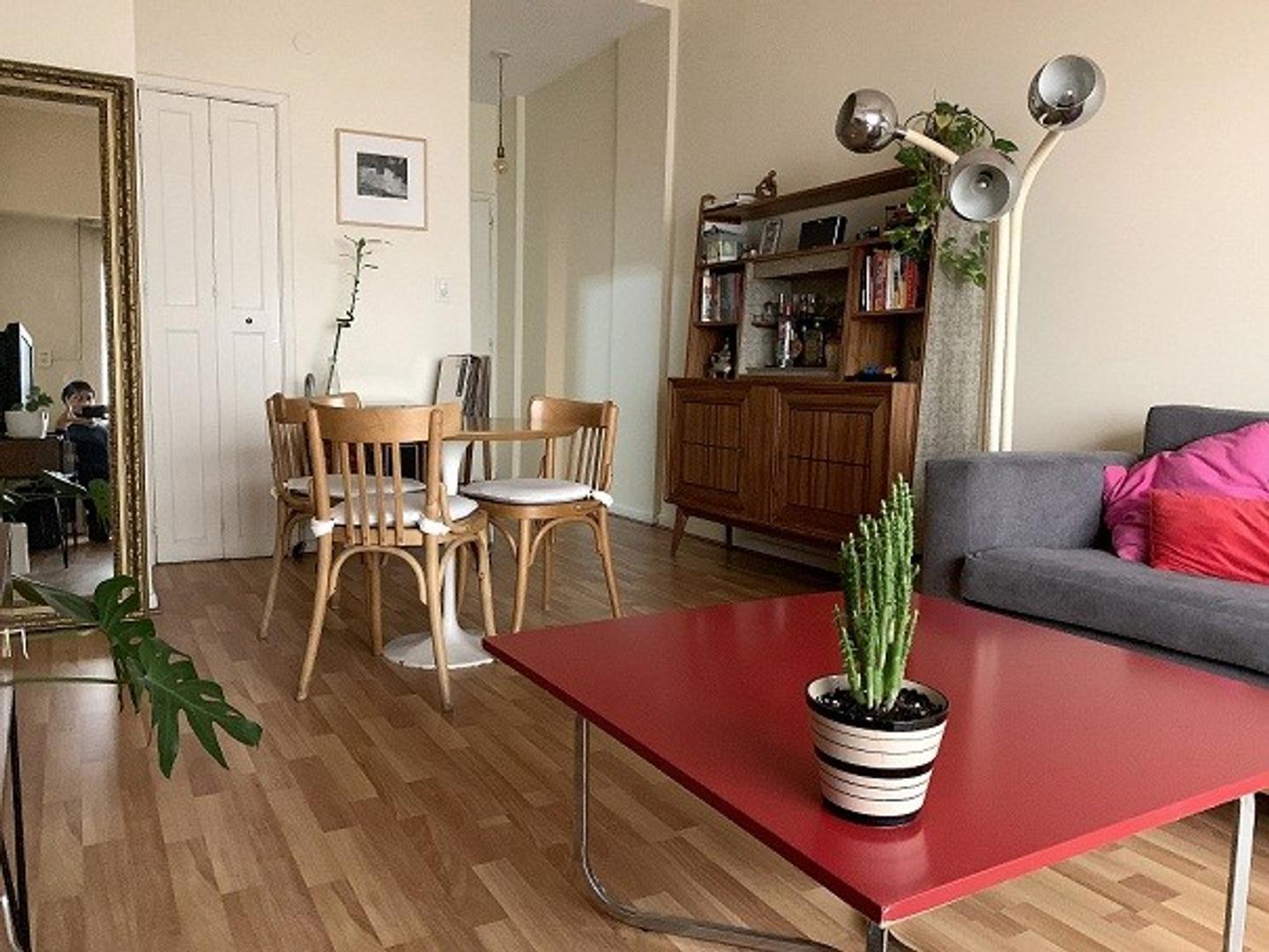 Hermoso Dpto. 4 ambientes con dos patios - Foto 4