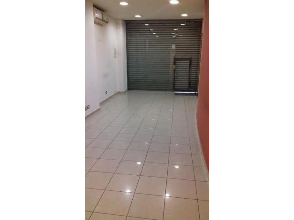 Local comercial 35 m2 San Martin centro