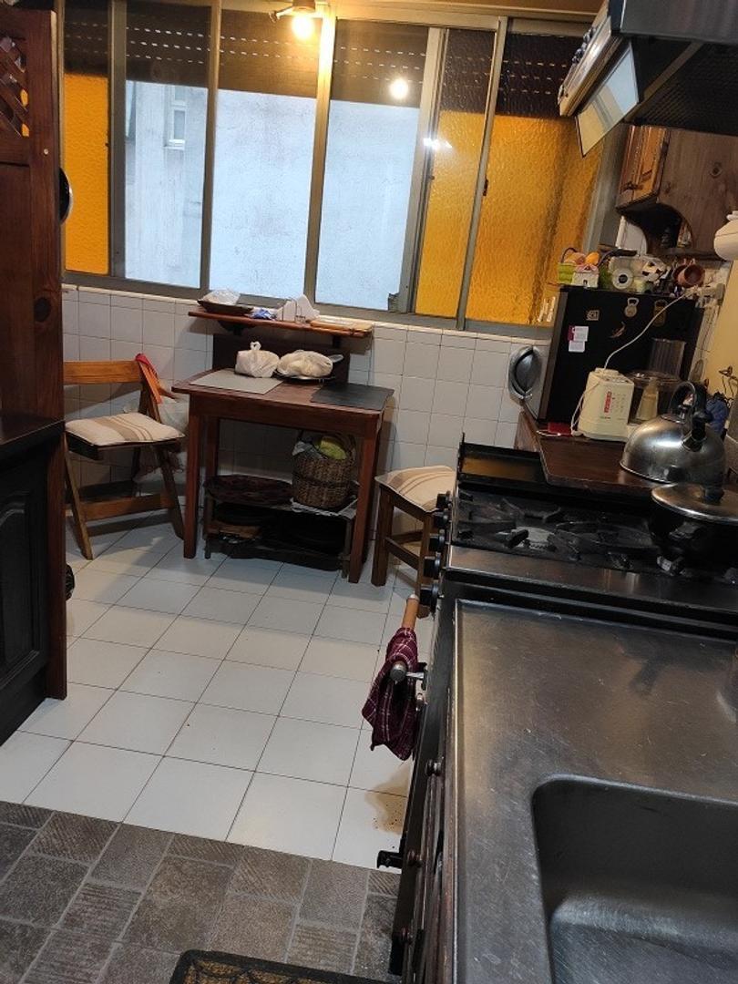 Departamento - 88 m²   2 dormitorios   45 años