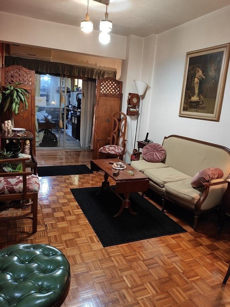 Venta departamento- Retiro - Capital Federal Argentina  - Foto 16