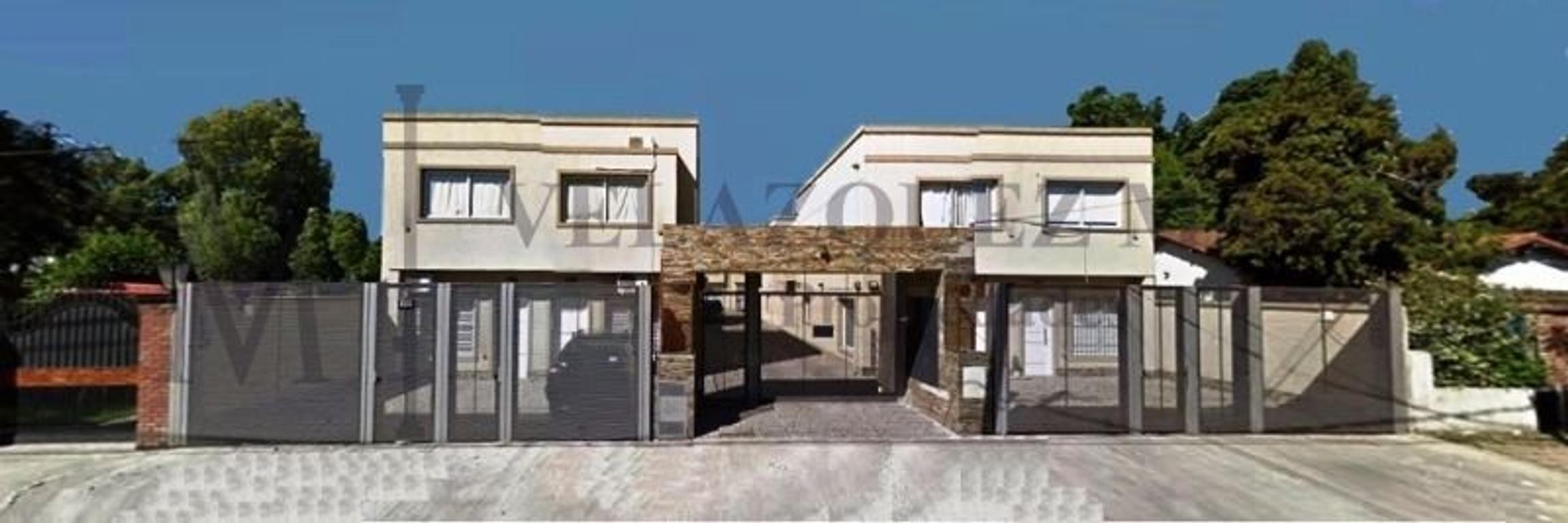 Alquiler Duplex Ezeiza