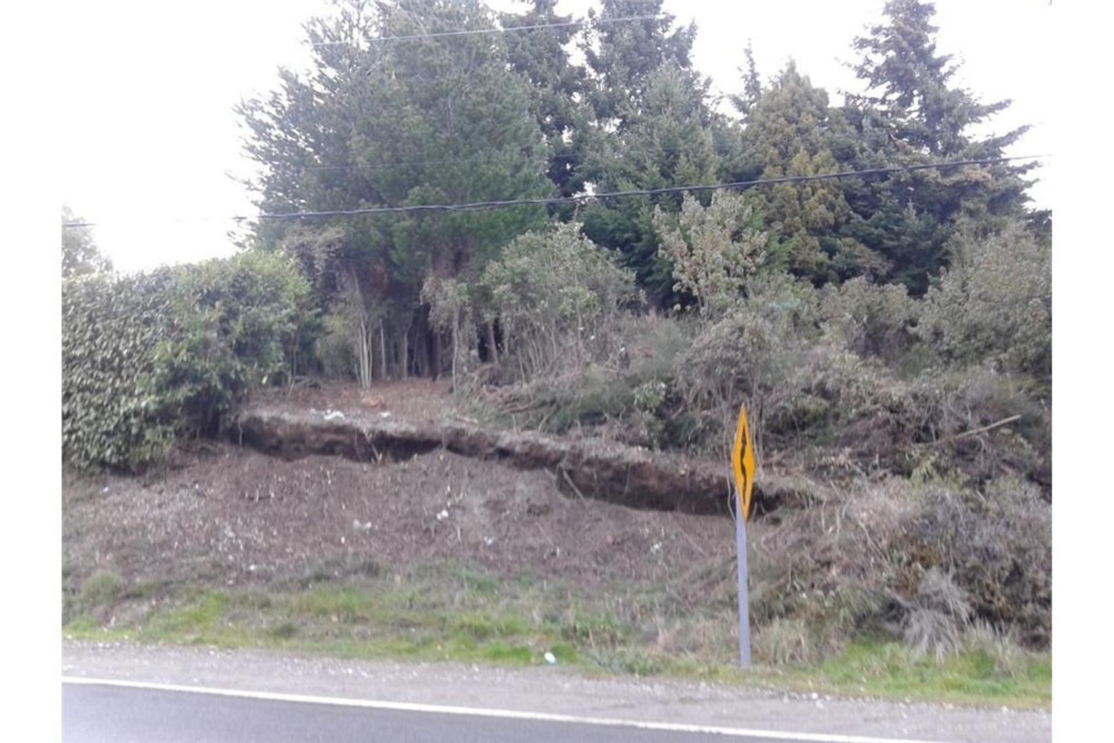 Terreno en venta en Bariloche Llao Llao km 23