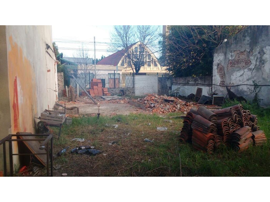 Terreno Lote  en Venta ubicado en Castelar, Zona Oeste - VLU0297_LP122090_1
