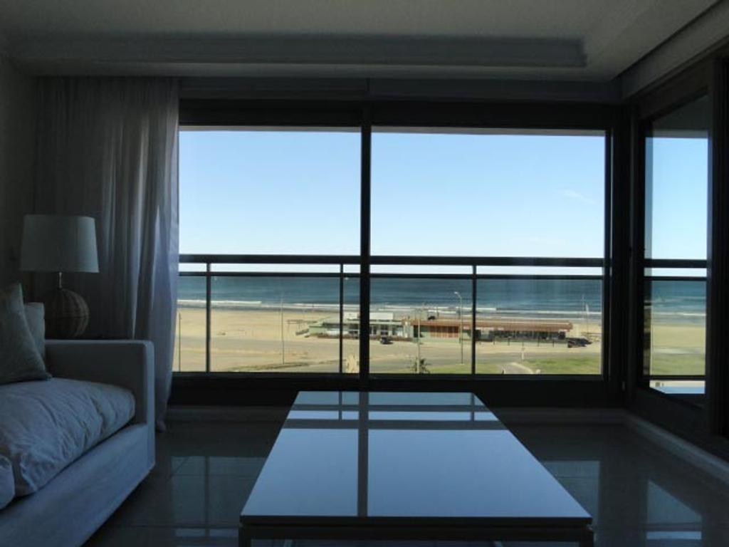 Departamento - Alquiler temporario - Uruguay, PUNTA DEL ESTE
