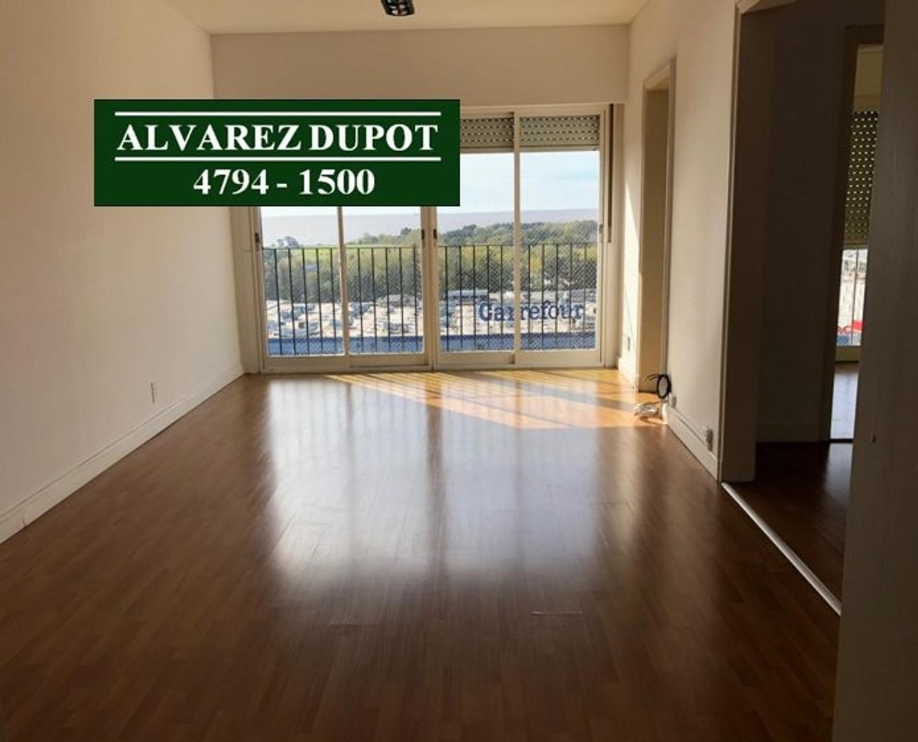 XINTEL(ALV-ALV-3725) Departamento - Alquiler - Argentina, Vicente López - AV. LIBERTADOR 200