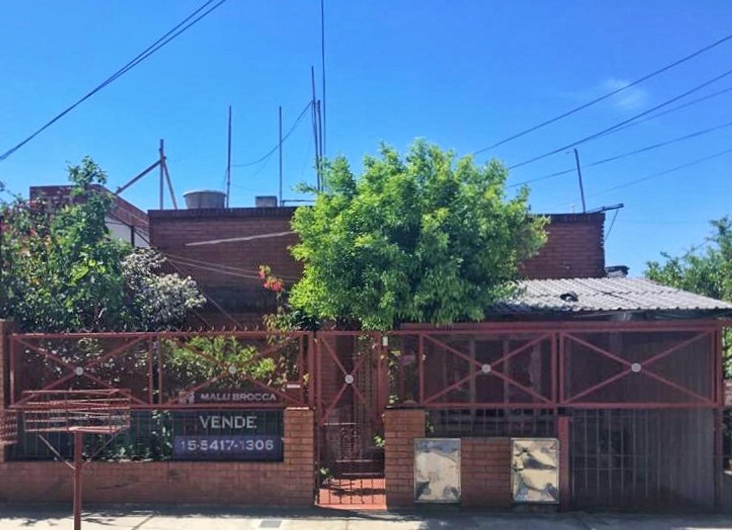 Casa en Venta en San Fernando Vias  /  Panamericana