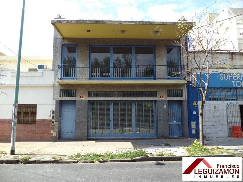 Local - Venta - Argentina, Capital Federal - TONELERO  AL 6100