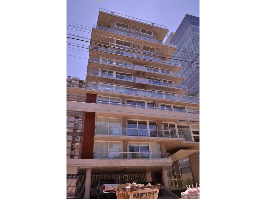 Duplex 3 Ambientes con cohera y baulera. Torre de Categoria