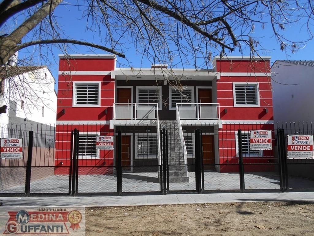 Departamento En Venta En Santiago Del Estero 3260 San Bernardo  # Gufanti Muebles