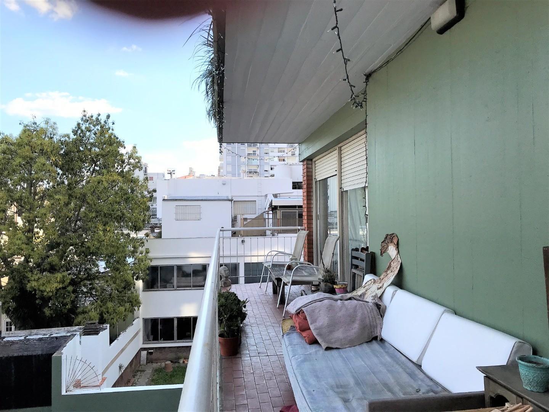 Departamento en Alquiler en Martinez Vias / Libertador