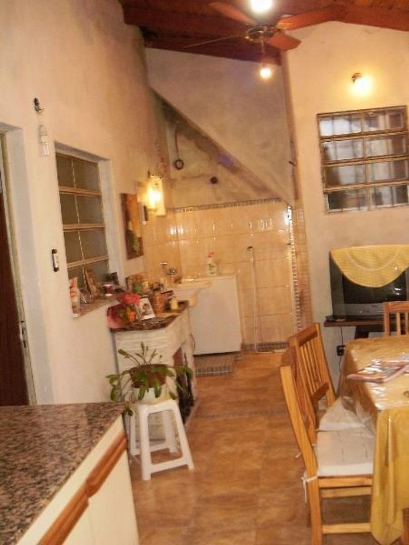 Casa en Rosario con 2 habitaciones
