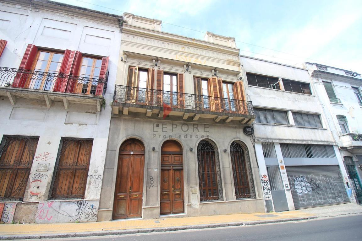 2 ambientes en venta, San Telmo