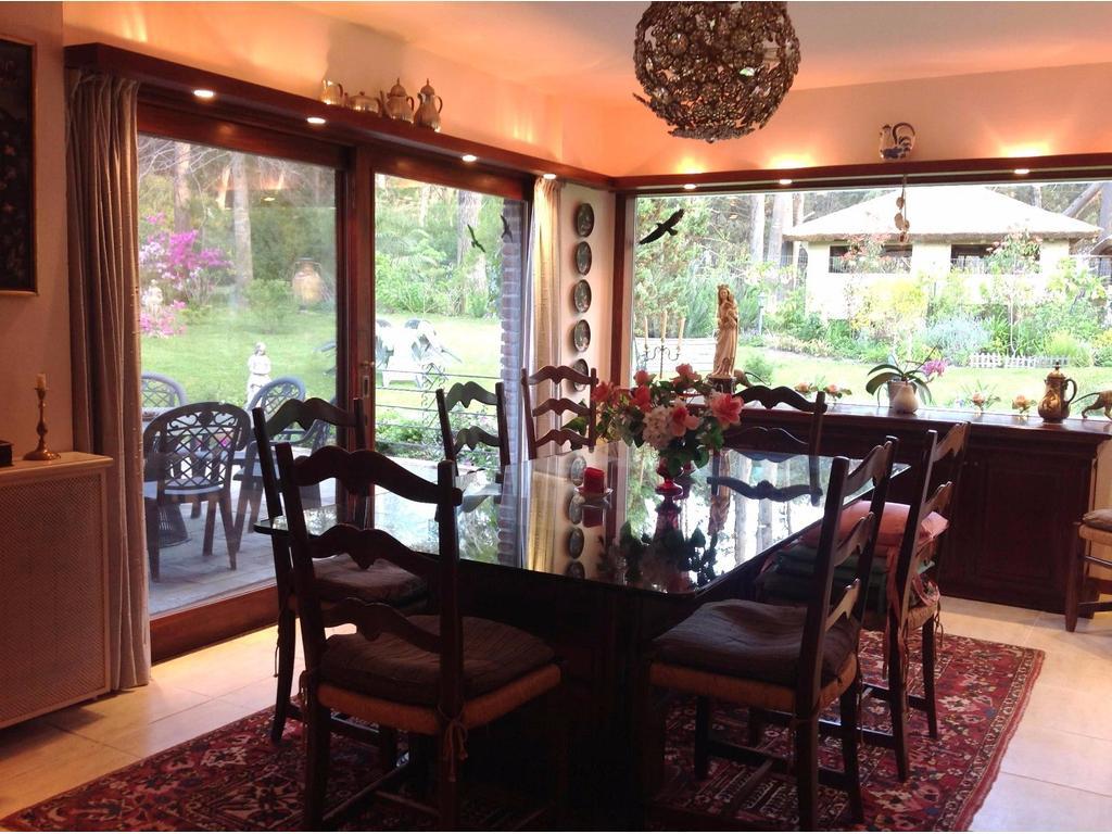 Exclusiva Residencia Casa Quinta Vacacional Punta del Este- Club del Lago -Barrio Privado