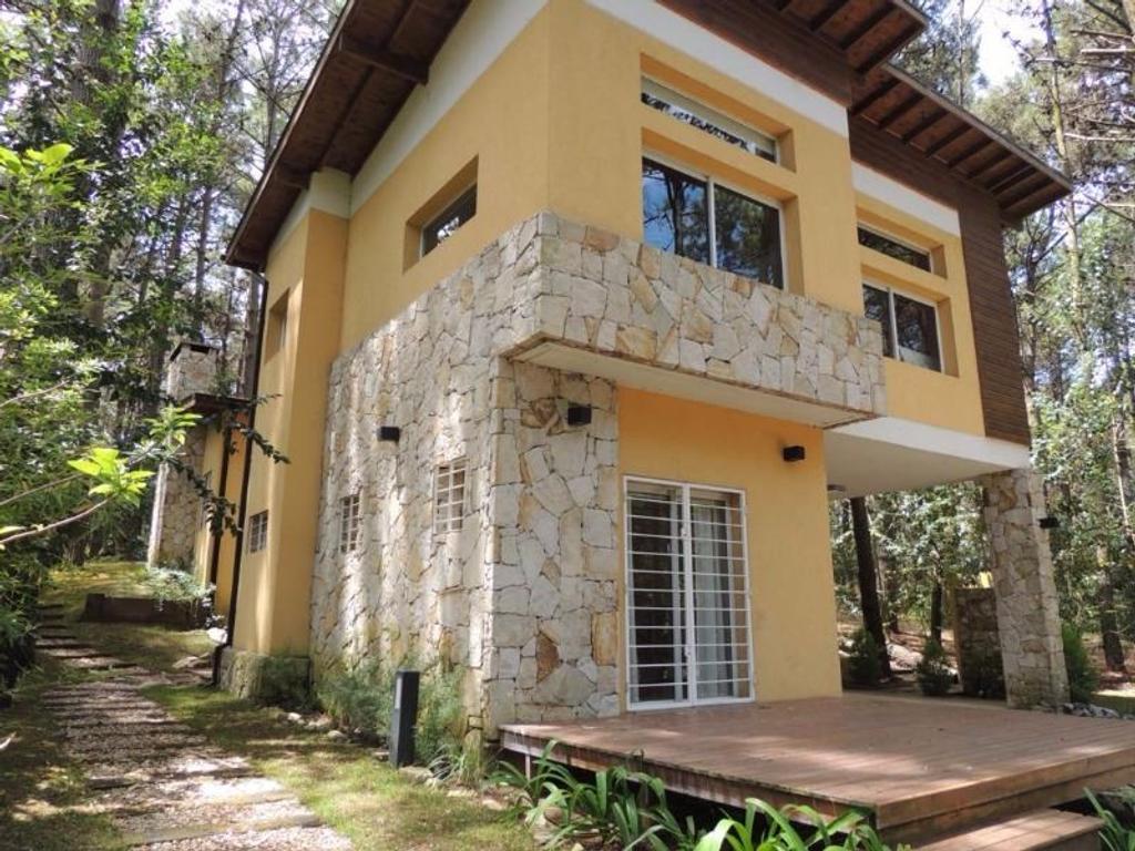 Casa en venta en viento y marea mar de las pampas argenprop - Inmobiliaria marea ...