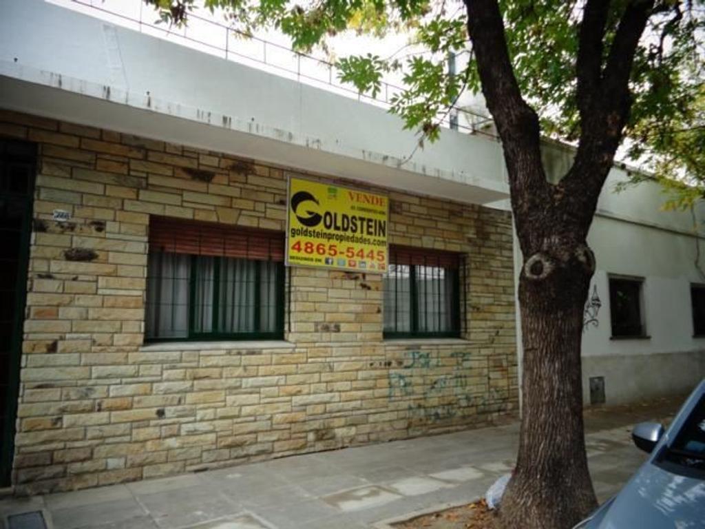 Casa en alquiler en c arenal 3666 colegiales inmuebles for Alquiler de casas baratas en sevilla capital