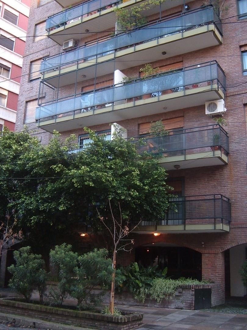 Departamento en Alquiler en Martinez Vias / Santa Fe - 3 ambientes